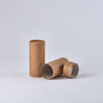 Cardboard Butt Jointed Tubes