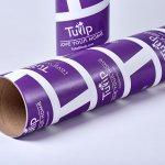 Printed postal tubes - Industrial Card Tubes