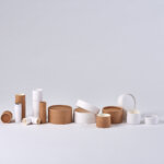 Balm and Deodorant Push up Tubes and Pots